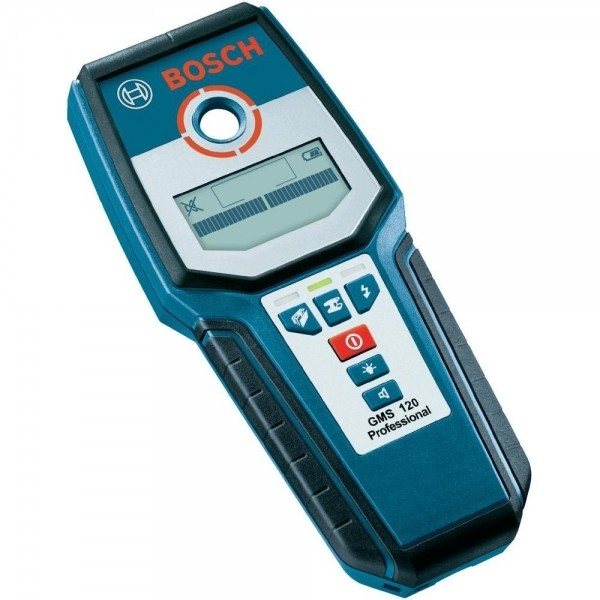 Détecteur BOSCH GMS 120 Professional maroc 1
