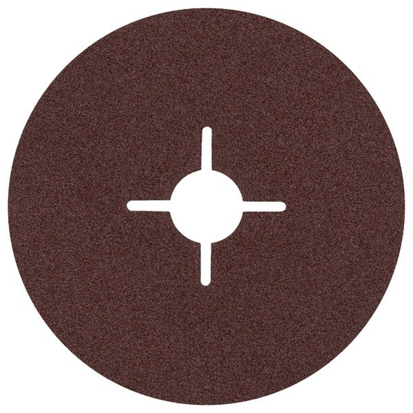 Disque Abrasif sur fibre 115mm G36 maroc 1
