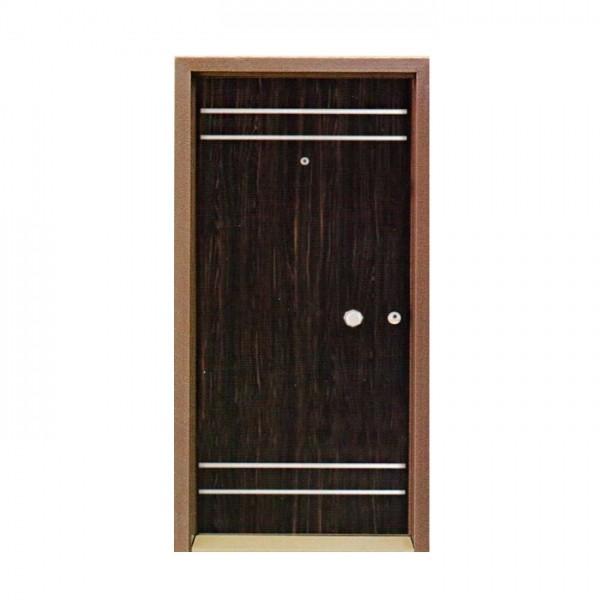 Porte Blindée Sultan E006 maroc 7