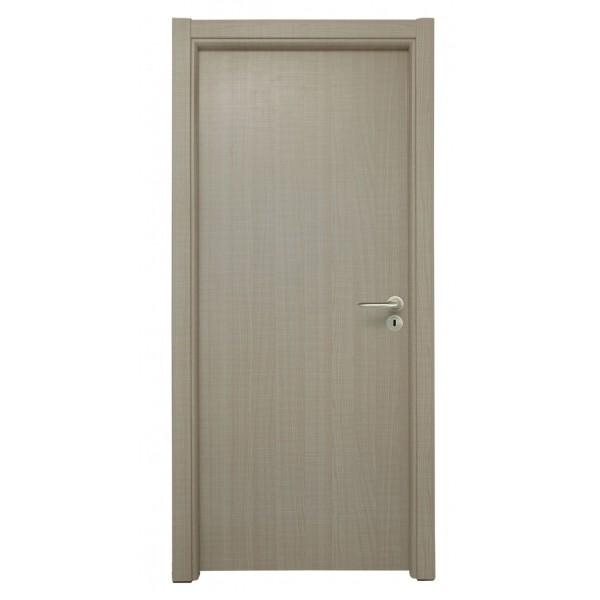 Porte int rieur atlas gris outillage maroc for Porte interieur gris