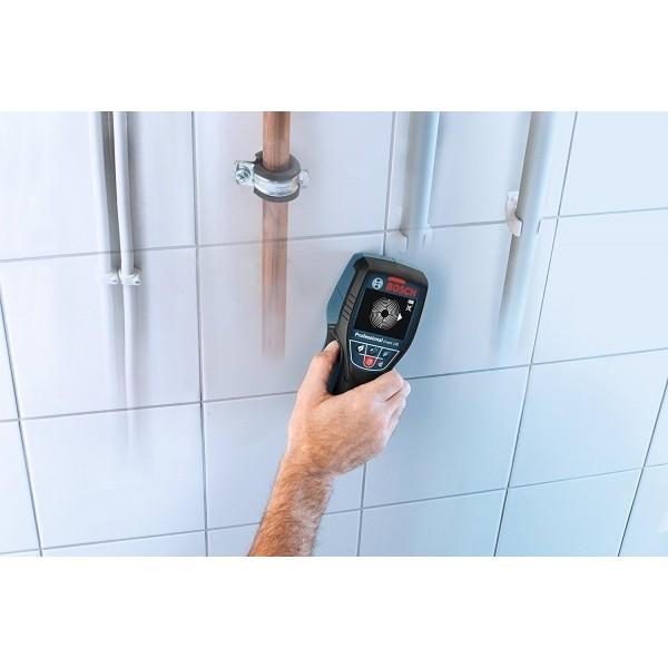 Scanner de détection D-Tect 120 Bosch maroc 2
