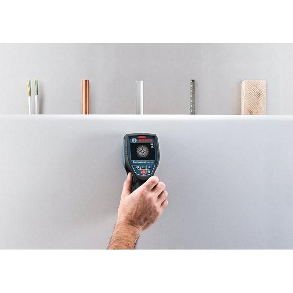 Scanner de détection D-Tect 120 Bosch maroc 3
