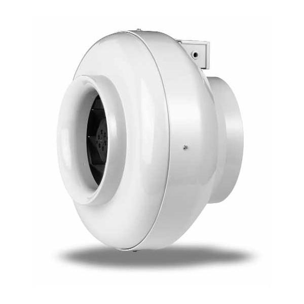 Ventilateurs de Gaine en PVC diamètre 125 maroc
