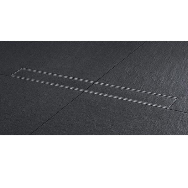 grille carreler pour caniveau de douche showerdrain aco outillage maroc. Black Bedroom Furniture Sets. Home Design Ideas