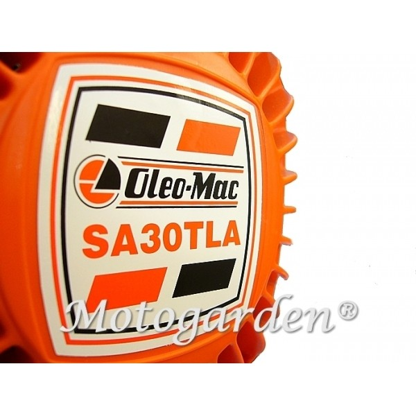 Motopompe Auto-amorçante Oleo-Mac SA30 TLA maroc 3